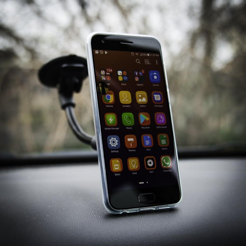 360 Degree Adjustable Phone Car Mount for Cubot H3 / X18470725