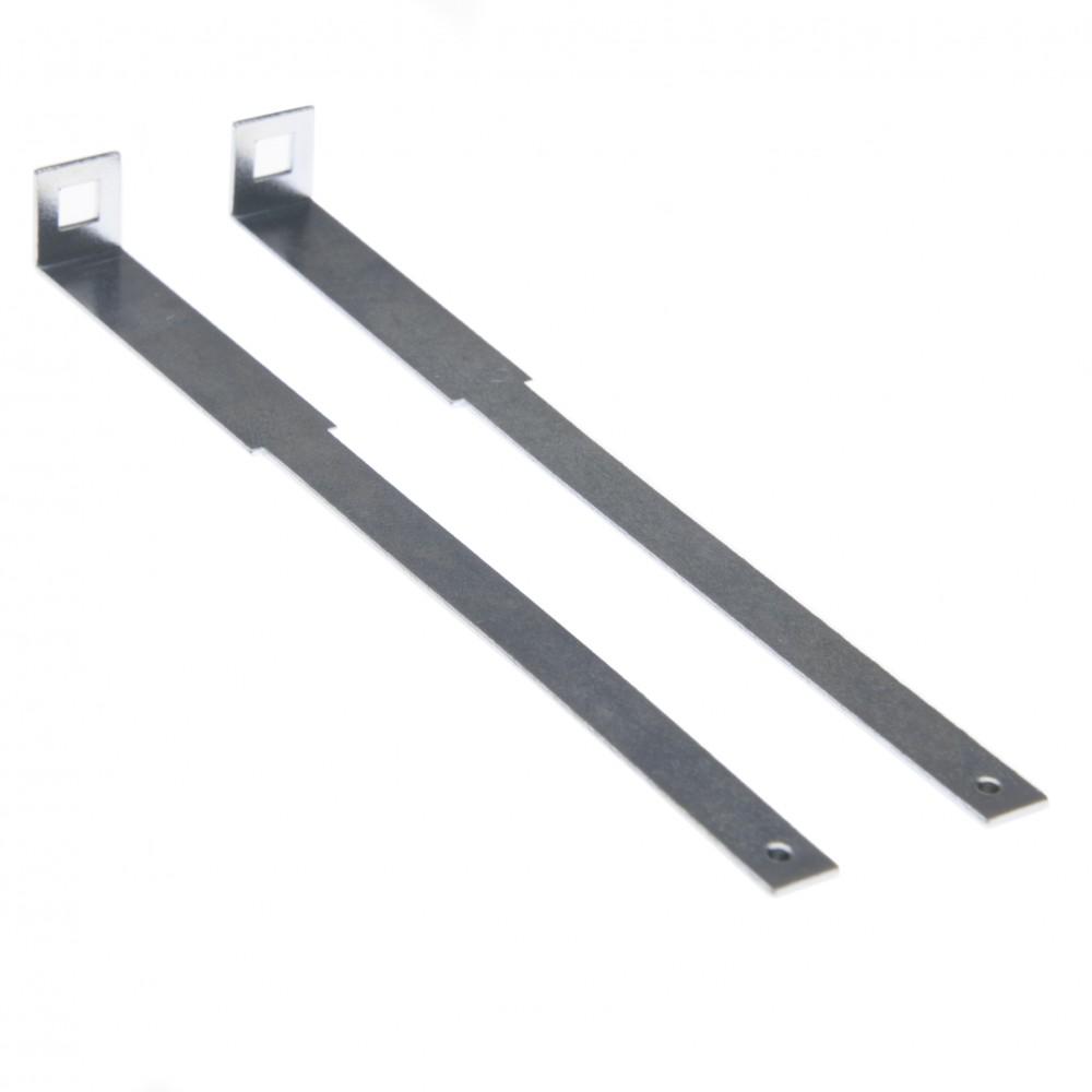 Car Radio Removal Tool Key DIN Release Keys for Panasonic Head Unit CD Player Pins | Pin Stereo Tools (2pcs) a