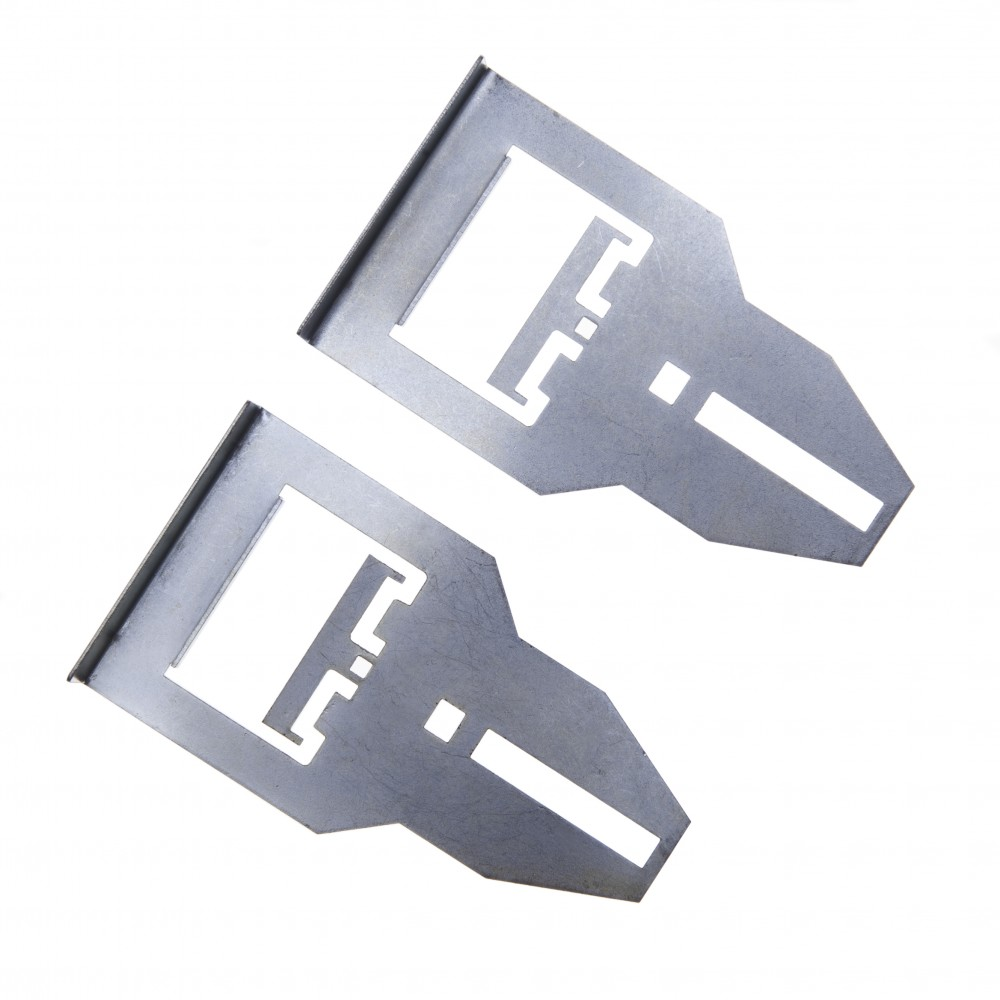 Car Radio Removal Tool Key DIN Release Keys for Clarion Head Unit CD Player Pins | Pin Stereo Tools (2pcs)  a