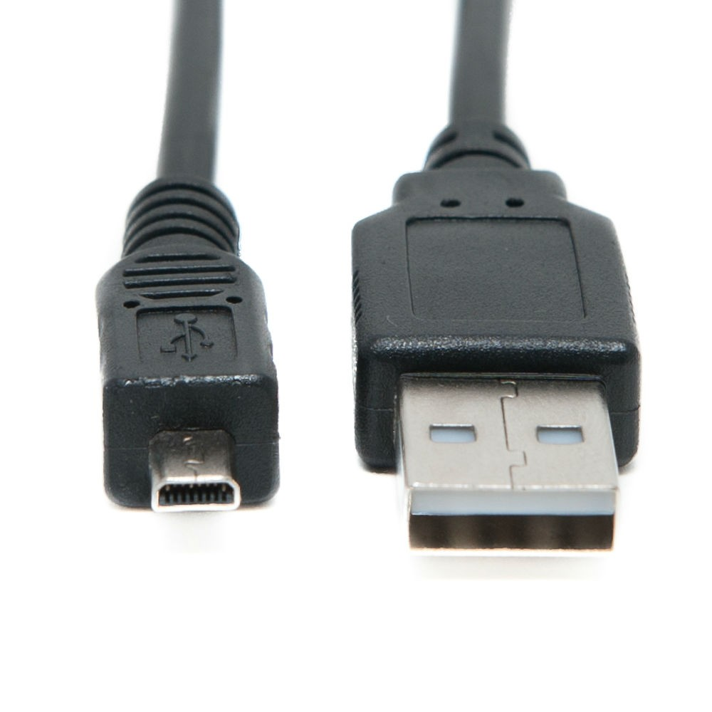 Sony DSC-W830 Camera USB Cable