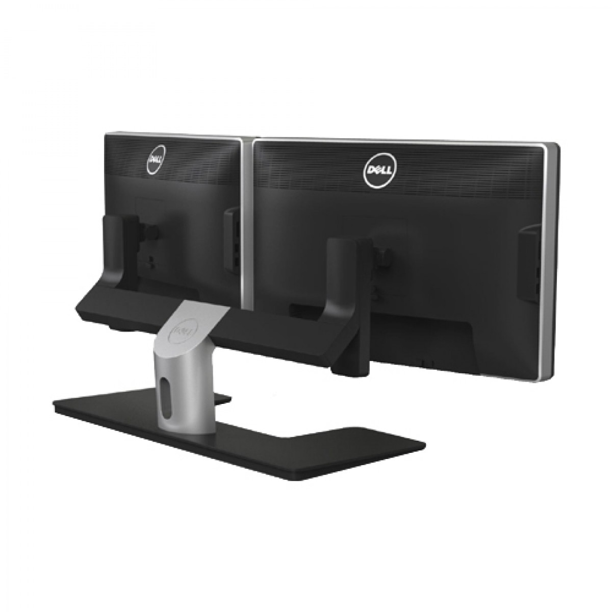 Dell Mds14 Dual Monitor Stand Stand For 2 Monitors