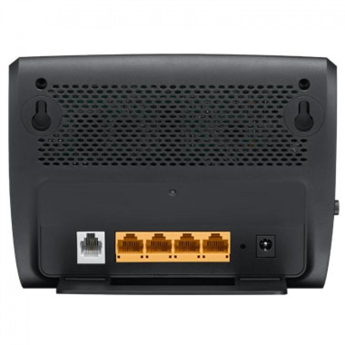Zyxel Vmg1312 B10d Wireless Router Dsl Modem 4 Port
