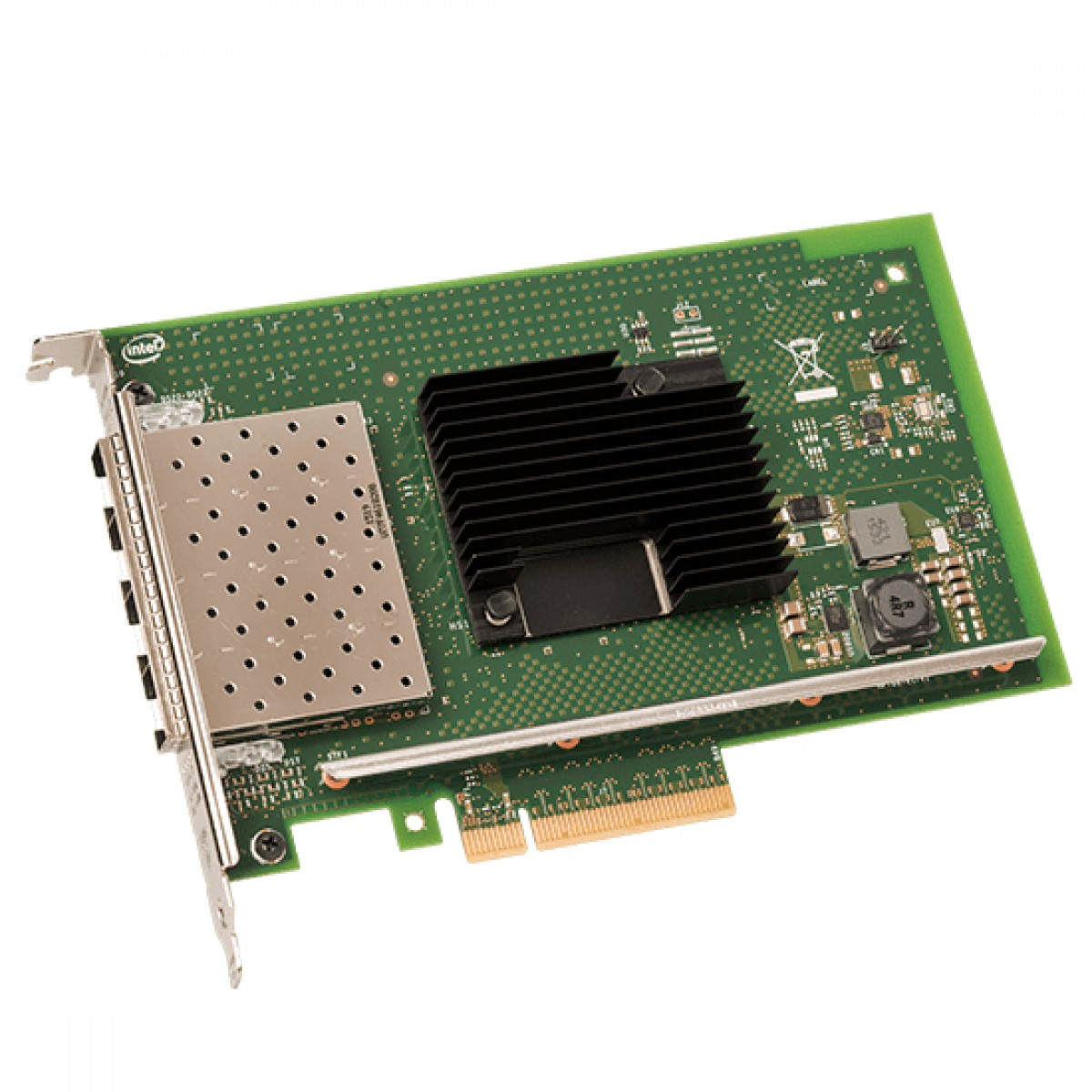 Intel Converged Network Adapter X710-4 Ethernet Drivers for Windows