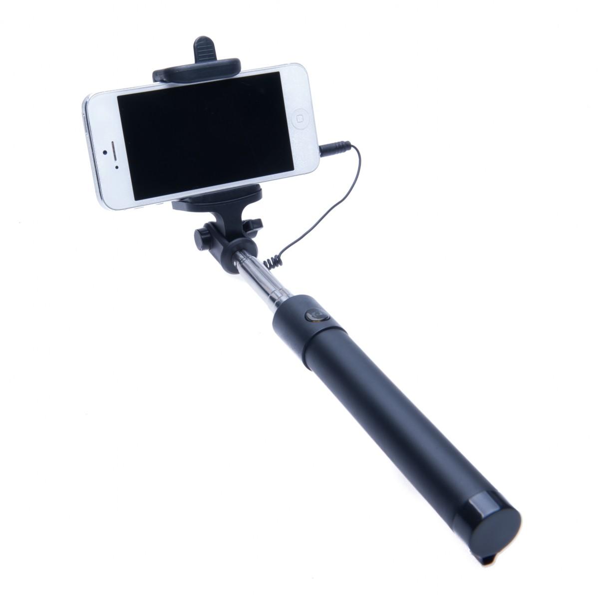 Photography Kit for LG Phoenix 2: Phone Lens, Tripod, Selfie, stick,  Remote, Flash