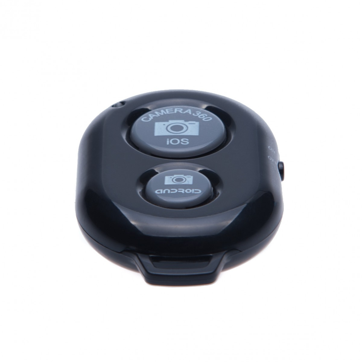 Bluetooth Shutter Release Remote Controller for GreatCall Jitterbug Smart  Phone