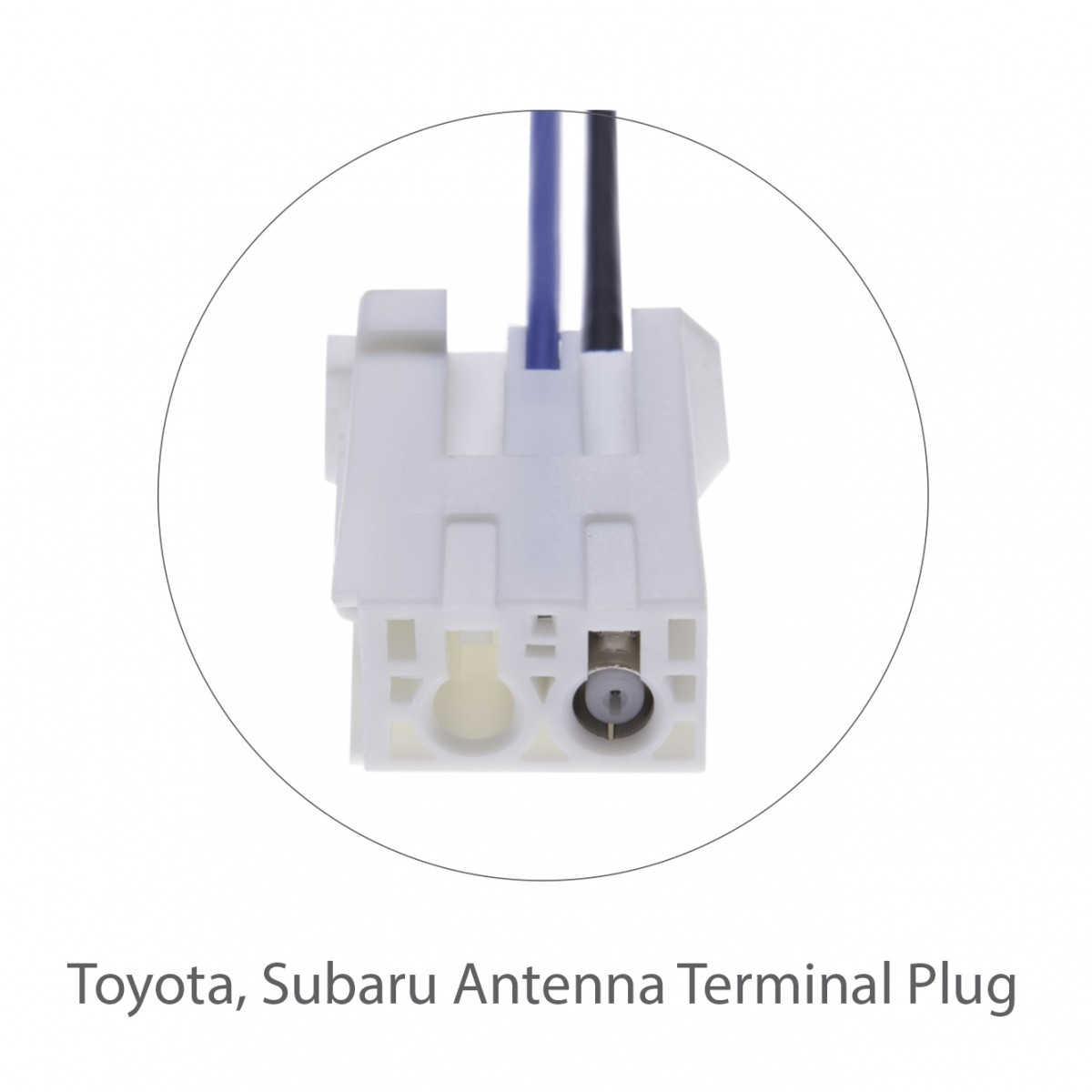 Car Antenna Adapter Cable For Toyota Camry    Corolla