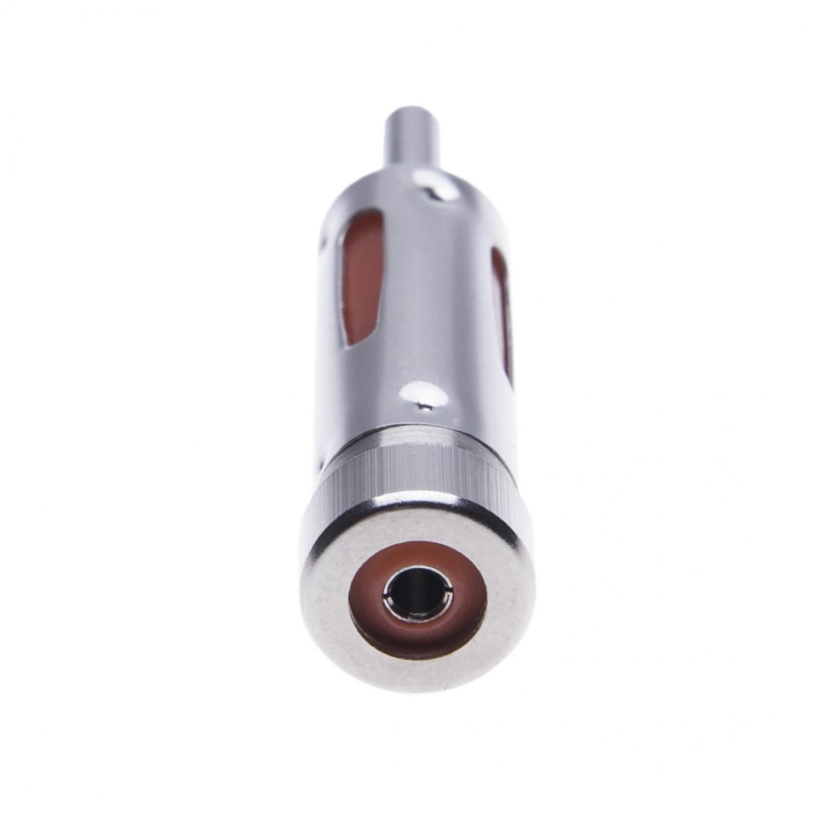 Car Aerial Connector FM Radio Modulator Antenna Adapter European Vehicle DIN ISO