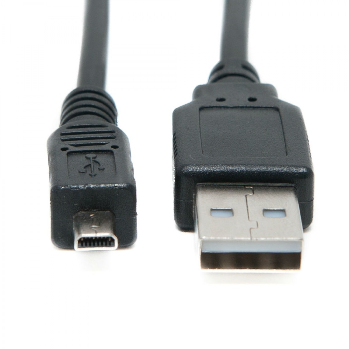 Usb Data Sync Cable Lead Uc E6 For Nikon Canon Pentax