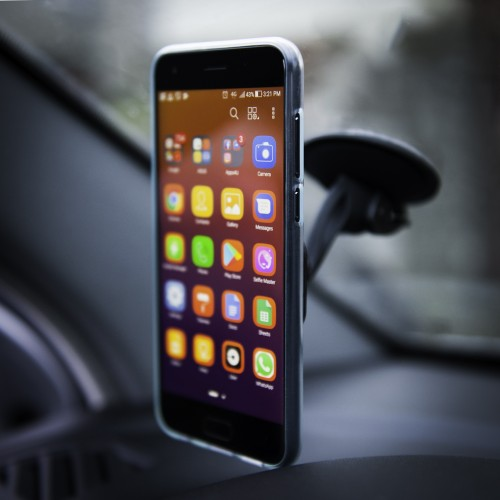 Dashboard & Windscreen Phone Car Mount with Suction Cup for Cubot H3 / X18470291