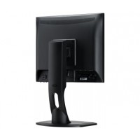Iiyama ProLite B1780SD-B1 17 LED 5:4 Black, Height Adjustable TN, 5ms, 1 x VGA, 1 x DVI-D, Pivot, Swivel, Tilt, Speakers a