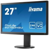 iiyama ProLite B2780HSU 27 Black Full HD a