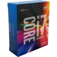 Intel Core i7 6700K - 4 GHz - 4 cores - 8 threads - 8 MB cache - LGA1151 Socket - Box a