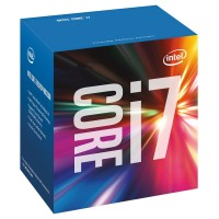 Intel Core ® ™ i7-6700K Processor (8M Cache, up to 4.20 GHz) 4GHz 8MB Smart Cache Box processor a