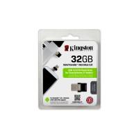 32GB DT microDuo USB 3.0/ micro USB OTG a
