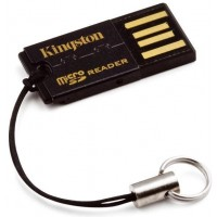 Kingston MicroSD Reader Generation 2 a