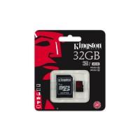 32GB microSDHC UHS-I speed class 3 (U3) 90R/80W a