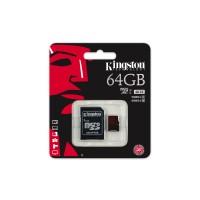 64GB MICRO SDHC UHS-I a