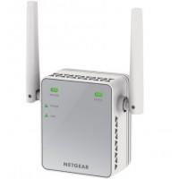 NETGEAR EX2700 - Essentials Edition - Wi-Fi range extender - 802.11b/g/n - 2.4 GHz a