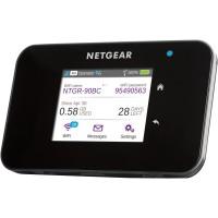 NETGEAR AirCard 810S - Mobile hotspot - HSPA, HSPA+, LTE, DC-HSPA+ - 600 Mbps - 802.11b, 802.11g, 802.11n, 802.11ac a