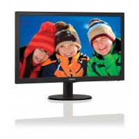 Philips LCD monitor with SmartControl Lite 223V5LSB/00 a