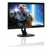 Philips Brilliance LCD monitor with SmartImage Game a