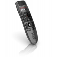 Philips SpeechMike Premium USB dictation microphone a