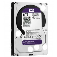 Western Digital Purple 6000GB Serial ATA III internal hard drive a