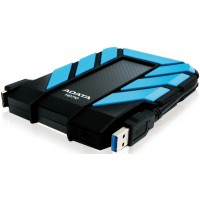 ADATA 1TB DashDrive Durable HD710 1000GB Black,Blue a
