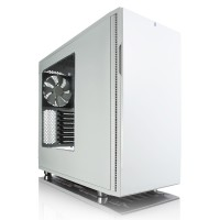 Fractal Design Define R5 White computer case a