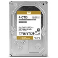 Western Digital Gold 4000GB Serial ATA III internal hard drive a