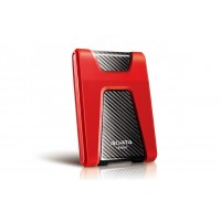 ADATA DashDrive Durable HD650 3.0 (3.1 Gen 1) 1000GB Red a