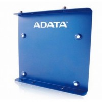 "ADATA Bracket 2.5 - 3.5 SSD enclosure 2.5/3.5"" Blue a"
