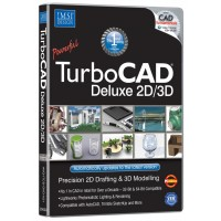 TurboCAD 2015 Deluxe a