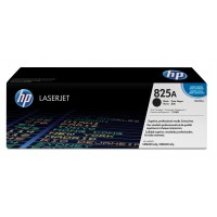 HP 825A - CB390A - 1 x Black - Toner cartridge - For Color LaserJet CM6030 MFP, CM6030f MFP, CM6040 MFP, CM6040f MFP a