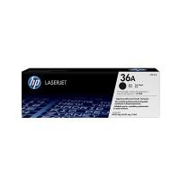 HP 36A - CB436A - 1 x Black - Toner cartridge - For LaserJet M1120 MFP, M1120n MFP, M1522n MFP, M1522nf MFP, P1505, P1505n, P1506 a