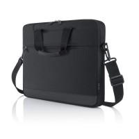 Belkin Business Neoprene Topload for 13.3 Netbook Black a