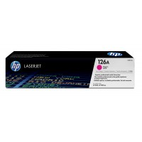 TONER CARTRIDGE 126A MAGENTA a