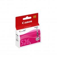 Canon CLI-526 M - 4542B001 - 1 x Magenta - Ink tank - For PIXMA iP4950,iX6550,MG5250,MG5350,MG6150,MG6250,MG8150,MG8250,MX715,MX885,MX895 a
