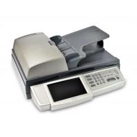 Xerox DocuMate 3920 - MFP option - Duplex - Legal - 600 dpi x 600 dpi - ADF ( 50 sheets ) - up to 1000 scans per day - USB 2.0 / 10Base-T/100Base-TX/fax - USB 2.0, LAN a