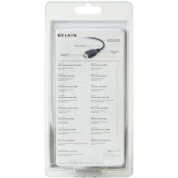 Belkin HDMI to HDMI Audio Video Cable, 1.5m a