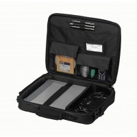 Targus Carry Case/Nylon Black Value a
