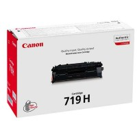 Canon 719H - 3480B002 - 1 x Black - Toner Cartridge - For ImageCLASS MF5980, iSENSYS LBP6310,LBP6670,LBP6680,MF5940,MF5980,MF6140,MF6180 a