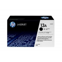 HP 13A - Q2613A - 1 x Black - Toner cartridge - For LaserJet 1300, 1300n, 1300xi a