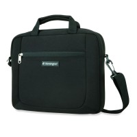 "Kensington SP12 12 Neoprene Sleeve - Notebook carrying case - 12"" - black a"