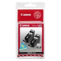 Canon PGI-525 PGBK - 4529B010 - 1 x Black - Twinpack - Ink tank - For PIXMA iP4950,iX6550,MG5350,MG6150,MG6250,MG8150,MG8250,MX715,MX885,MX892,MX895 a