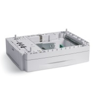 Xerox - Media tray / feeder - 525 sheets in 1 tray(s) - for Fuji Xerox ColorQube 8900, ColorQube 8700, 8900 a