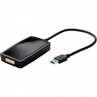 Targus USB 3.0 SuperSpeed Multi Monitor Adapter - ACA038EU a
