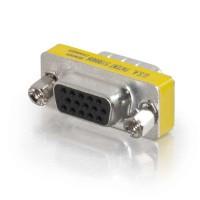 HD15 VGA M/F Mini Port Saver Adapter a