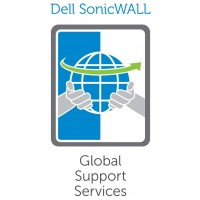 Dell SonicWALL Dynamic Support 8X5 - Extended service agreement - replacement - 1 year - shipment - 8x5 - response time: next day - for NSA 4600, 4600 High Availability, 4600 TotalSecure a