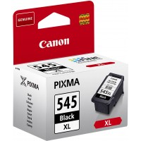 Canon PG-545XL - 8286B001 - 1 x Black - High Yield - Ink Cartridge - For PIXMA iP2850,MG2450,MG2550,MG2555,MG2950,MG2950S,MX495 a